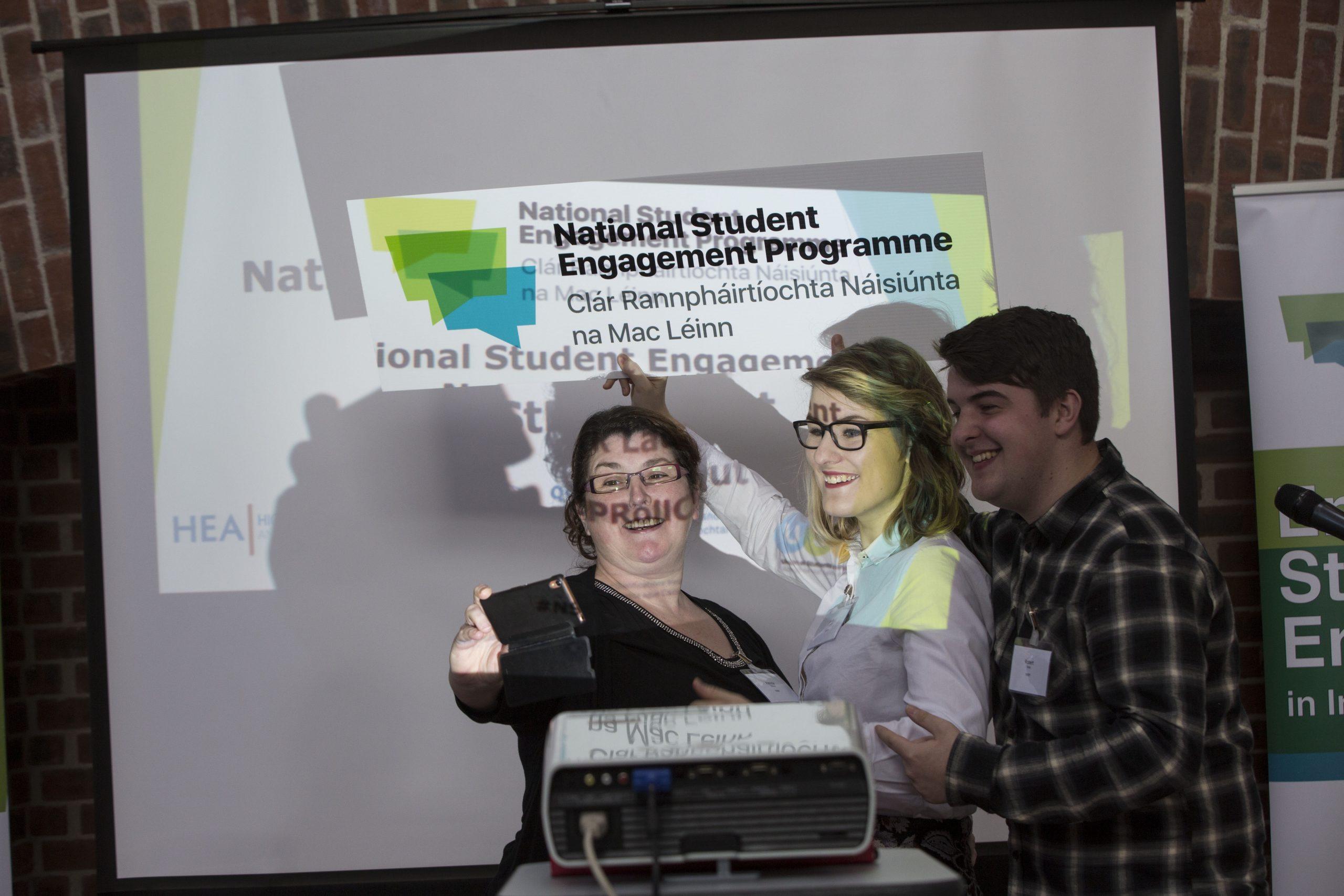 Webinar July 2020: Student Partnership in the Covid Era