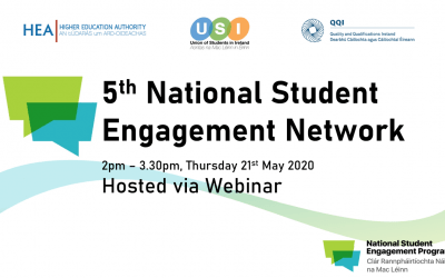 Register now: Webinar on Impact of Covid-19 on Student Engagement