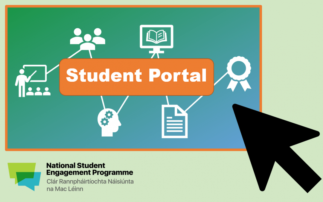 NStEP Launches New Student Portal